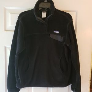 Patagonia pullover size M